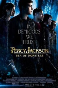Перси Джексон и Море чудовищ / Percy Jackson: Sea of Monsters