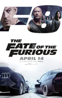 Форсаж 8 / Fate of the Furious