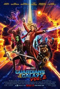 Стражи Галактики 2 / Guardians of the Galaxy Vol. 2