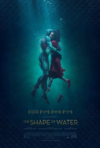 Форма воды / Shape of Water