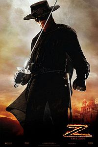 Легенда Зорро / Legend Of Zorro