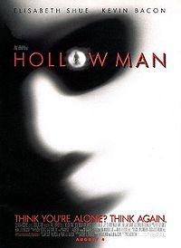 Невидимка / Hollow Man