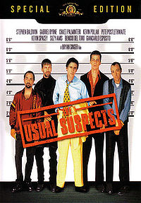 Подозрительные лица / Usual Suspects