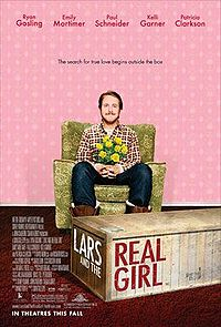 Ларс и настоящая девушка / Lars and the Real Girl